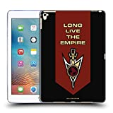 Official Star Trek Discovery Long Live Empire Mirror Universe Soft Gel Case for iPad Pro 9.7 (2016)