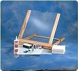 SiDiKi Portable Transparent Writing/ Activities Table SiDiKi Portable Transparent Writing/Activities