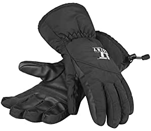 Amazon.com : LETRY Waterproof Womens Mens Ski Gloves