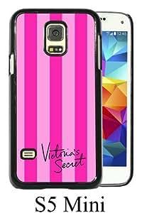 Samsung Galaxy S5 Mini Case ,Fashion And Unique Designed Samsung Galaxy S5 Mini Case With Victoria's Secret Love Pink 37 Black Hight Quality Cover