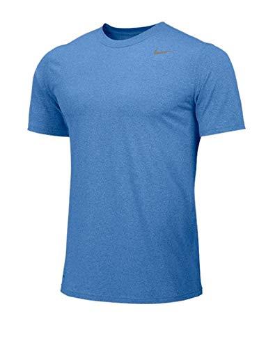 Nike Legend Dry Training T-Shirt (Medium, Sky Blue)