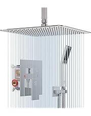 SR SUN RISE 10 Inch Ceiling Shower System