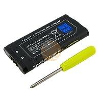 Reemplazo recargable 3.7V Li-Ion Pack de baterías para Nintendo DSi