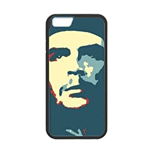 "Custom Hard Back Phone Case YU-TH92339 for iPhone6 Plus 5.5"" w/ Che Guevara by Yu-TiHu(R)"
