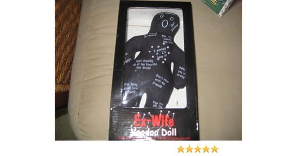 New Wife Voodoo Doll Kheper Games