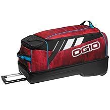 ogio 121013.751 Red Haze Adrenaline Wheeled Bag
