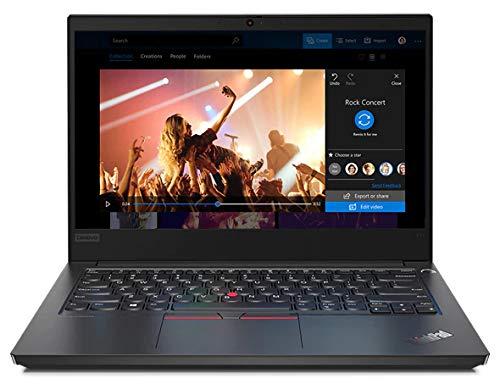 Lenovo ThinkPad E15 (20RD001FUK) 15.6″ Full HD Laptop (Black) (Intel Core i5-10210U, 8GB RAM, 256GB SSD, Windows 10 Pro)