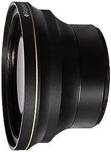 Polaroid serie Studio lente gran angular y macro de 52/58 mm .43x, incluye funda y tapas