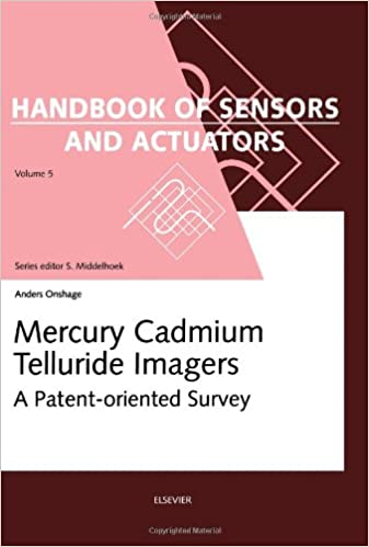 Mercury Cadmium Telluride Imagers: A Patent-oriented Survey (Handbook of Sensors and Actuators)