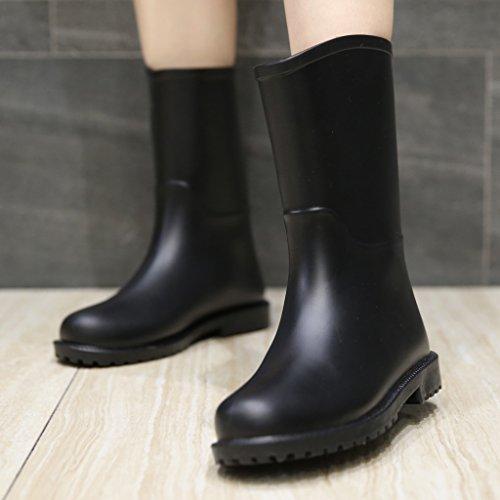 Waterproof Fashion Rain Spring Boots Summer Boots Slip Rubber Non And x0wgw7Eq4