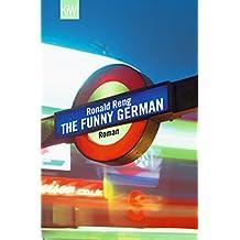 The Funny German: Roman (German Edition)