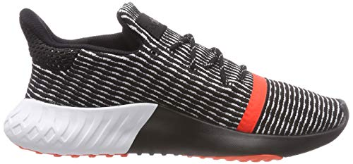 1 Size Dusk 45 Adidas Shoes 3 White Tubular Black red Y48wvxq