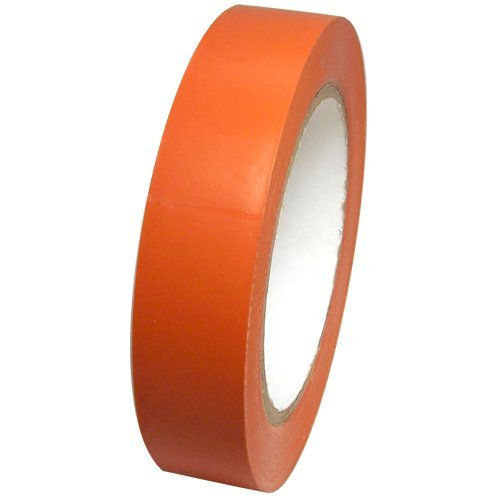 """Vinyl Marking Tape 1"""" x 36 yards several colors to"""
