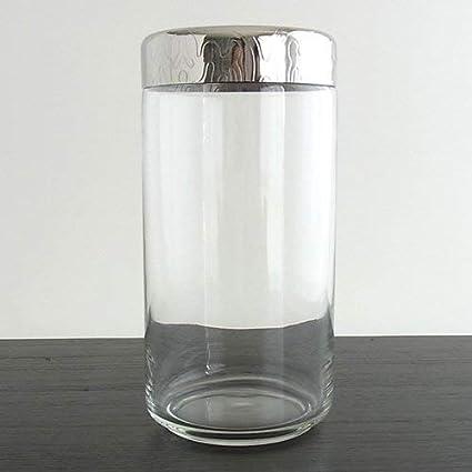 Transparente Alessi 50/cl Vestido Kitchen Caja con Tapa herm/ética
