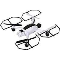 Mars Ants 2.4G R/C 1:14 Scale Drone, White