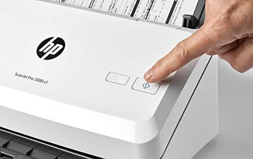HP ScanJet Pro 2000 s1 Sheet-feed OCR Scanner by HP (Image #3)