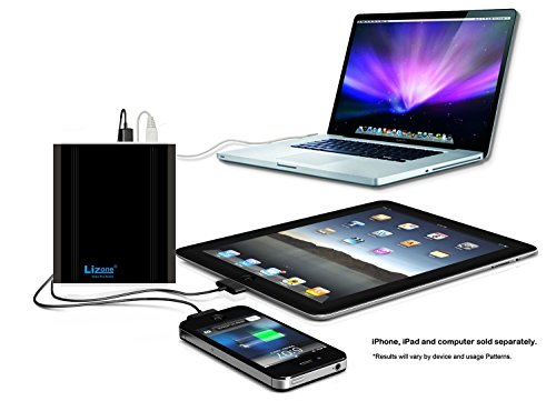 Mac Battery Pack - 4