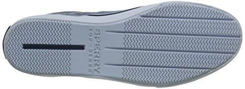 Sperry Top-Sider Striper LL Cvo Light Blue - Zapatillas para hombre Azul