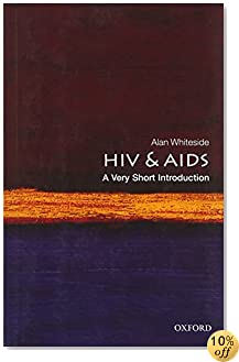 HIV & AIDS: A Very Short Introduction (Very Short Introductions)