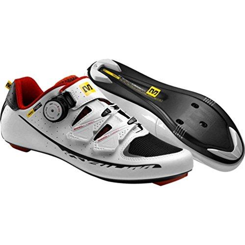 Mavic 2015 Men's Ksyrium Pro Road Bike Cycling Shoes - 36707