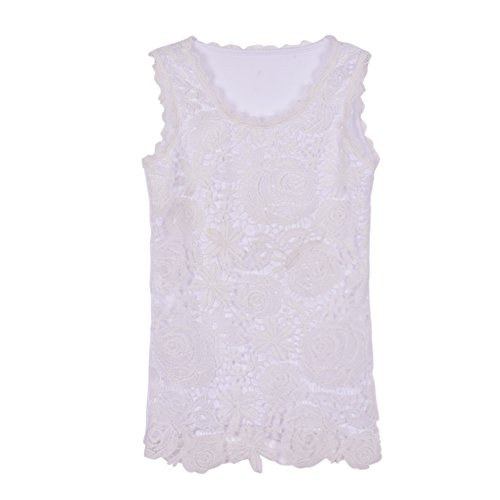 PanDaDa Womens Sleeveless T Shirt Camisole
