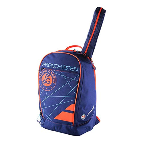 Babolat Club French Open Backpack (Babolat Pure Aero French Open 12 Pack Bag)