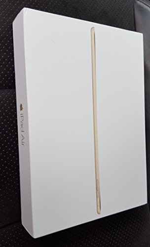 Apple 16GB iPad Air 2 Wi-Fi Factory Unlocked 4G Sim, Gold