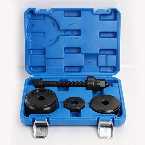 WINTOOLS Compatible for Press Rear Wheel Bearing Hub Remover Install Axle Bush Puller Tool for -