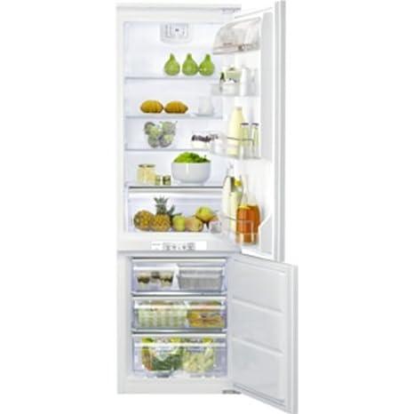 Bauknecht Nevera/Congelador KGIN 1183 – Eficiencia Energética: A ...