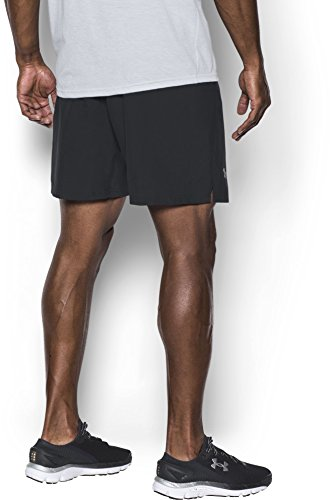 reflective Stride Armour Black Under Ray yellow Speed Woven Men's Shorts WgzgcUvqT