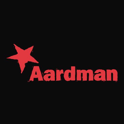 - Aardman