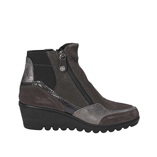 Enval 8994 Ankle Boots Women Grey YUjpg5