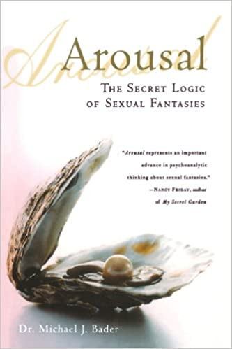 Arousal food from sexual