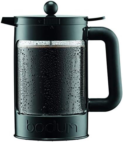 Bodum K11683-01WM Bean Cold Brew Coffee Maker