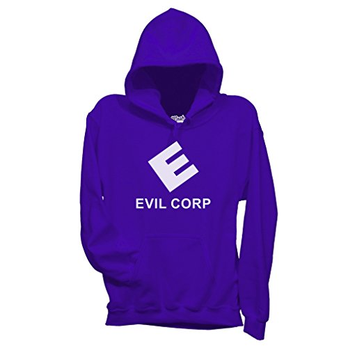 Sweatshirt Evil Corp Mr Robot - FILM by Mush Dress Your Style
