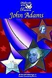 John Adams, Hal Marcovitz, 1590842685