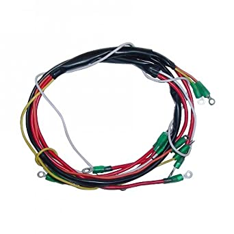 wiring harness ford new holland harness. Black Bedroom Furniture Sets. Home Design Ideas