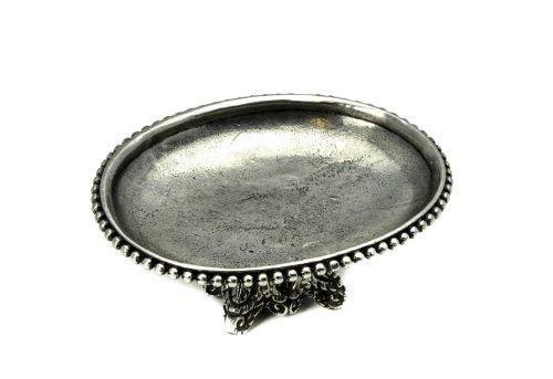 Carpe Diem Hardware 1655-9 Acanthus Soap Dish, Chalice by Carpe Diem Hardware