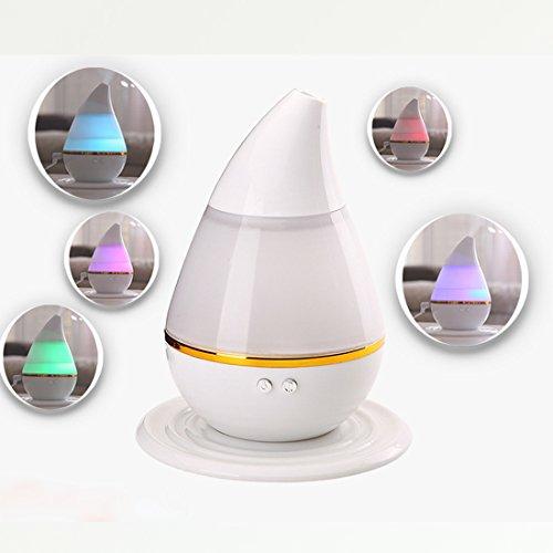 Amazon Bluesky Dream Electric Ultrasound Atomization Diffuser