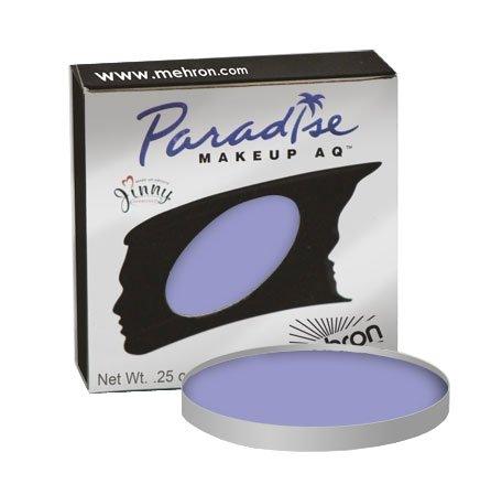 Mehron Paradise Palet Refill (Halloween Makeup Ideas For Girls)