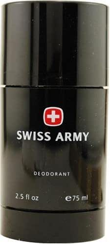 Swiss Army By Swiss Army For Men, Deodorant Stick, 2.5-Ounces