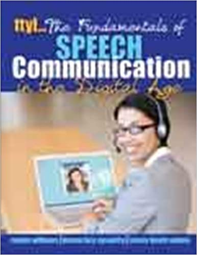 Ttyle fundamentals of speech communication in the digital age the fundamentals of speech communication in the digital age 1st edition fandeluxe Image collections