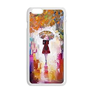 """Abstract rainy street beauty Phone Case for iPhone 6 Plus 5.5"""" by mcsharks"""