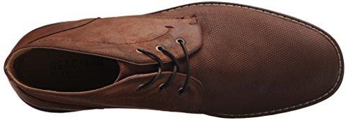 REACTION Brown Boot 20525 Chukka Cole Design Kenneth Men's 5wq4qTU