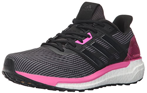Utility W Performance Women's Supernova Shoe Running Pink Black Black adidas Shock qaYSn
