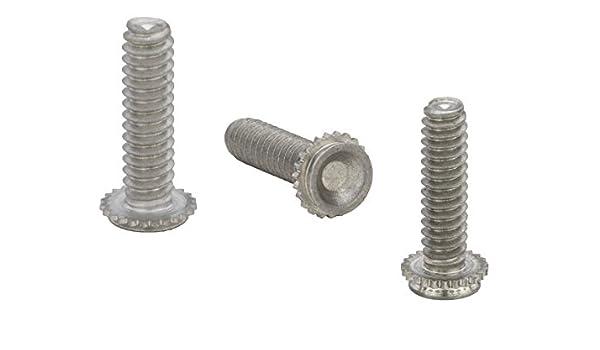 Pem Concealed-Head Studs CHC Types CHA CFHA Unified CFHC CHC-832-12