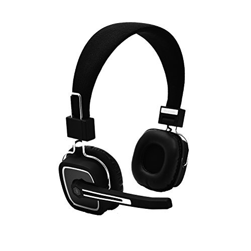 f5223ff2c5f Bluetooth Headset,YAMAY Wireless Bluetooth Headphones Over Ear with Mic  Noise Canceling Sound Handsfree Wireless