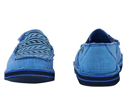 Mocassins soleRebels Mocassins femme pour soleRebels Bleu Bleu soleRebels Mocassins pour femme Bleu pour femme ESqxwp