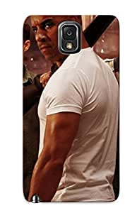 Christmas Day's Gift- New Arrival Cover Case With Nice Design For Galaxy Note 3- Fast Furious 6
