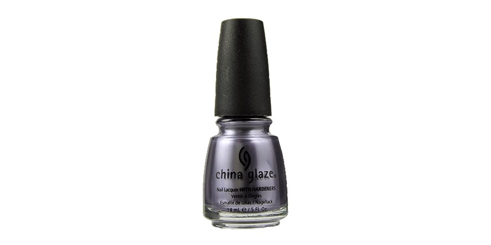 Amazon.com : China Glaze Nail Polish, Avalanche, 0.5 Fluid Ounce ...